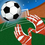 百变空间节省足球 - 玩虚拟足球游戏 1.4