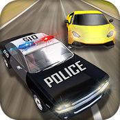 警匪追逐赛 - 高速公路疯狂赛车抓捕游戏 1.0.0