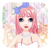 皇家礼服派对-女生换装养成游戏 1
