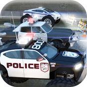 超级警车赛车2:城市犯罪 1.0.0