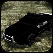 警车模拟器游戏 2