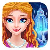 皇室公主 儿童益智游戏 - 小公主换装 1