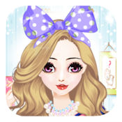 公主的皇家礼服-女生爱玩的换装养成游戏 1
