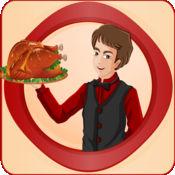 波莉晚餐餐厅游戏