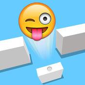 表情大作战 - 搞笑的球球打砖块&BB弹换脸小游戏(免费+单机
