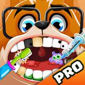 牙医 動物烏托邦 的 宠物 游戏 的 小狗 和 猫 医生 的 动