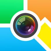 短冷期拼贴画 (Snap Collage) -照片份额和编辑 3.17.0