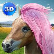 小马生存模拟器3D 1.41