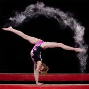 体操高清壁纸收藏图库:个性名言主题背景 1