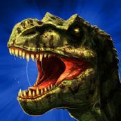 恐龙致命的猎人:射击游戏 1