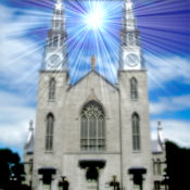 简易教堂的管风琴 1