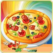 美味的比萨制造商-做饭游戏 1.4