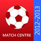 俄罗斯足球2012-2013年匹配中心