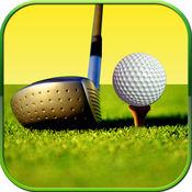 迷你高尔夫游戏 ...