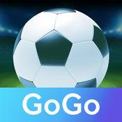JサカGoGo - 国内サッカー速報ニュースアプリ 2.0.11