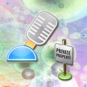 NC 语音加密-密码保护您录制的语音 2.0.1