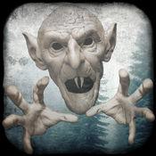 鬼 照相机: 可怕的恶作剧 闹鬼 照片贴纸 1.2