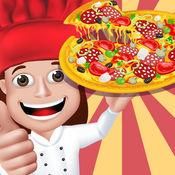 烹饪发烧友 -风靡全球的模拟烹饪游戏 烹饪游戏-顶级厨师 2