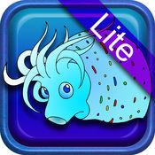 深海鱼类超级涂色书 Lite 1.1.4