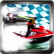 高速喷气式滑雪比赛 1.1