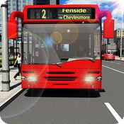 高速巴士司机