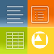 GlobalOffice 套房 为LibreOffice xls, doc&odp 4.1