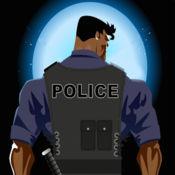 警察和强盗 最好...