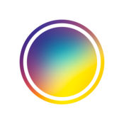 Lighto - 日系文艺简拼和美图边框自拍美化处理 · 我形我Show