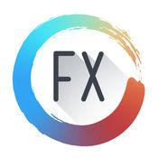 Paint FX(外汇涂料) : 照片特效编辑器 6.5.1