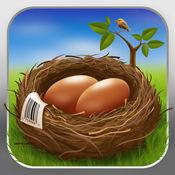 巢蛋库存 Nest Egg - Inventory Lite 4.1.28
