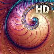 Frax HD - 首个实时沉浸式分形应用