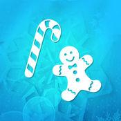 傳統的聖誕頌歌為孩子們:聖誕歌曲為孩子 (Silent Night, Ji