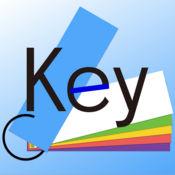 Key暗記カード