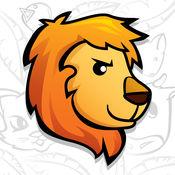 Swipea画画游戏:动物星球,孩子着色书 2.1.6