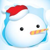 Swipea画画游戏:圣诞,孩子着色书 2.1.6