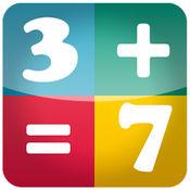 孩子数学攻击 1