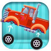 汽车设计师 - 赛车儿童游戏总动员