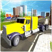 卡车司机货运卡車司機貨運 1.1
