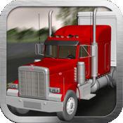 卡车司机 Pro+ : 真正的3D公路赛车模拟器 1.0.0