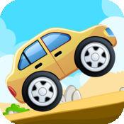 游戏名称: 卡车蹦蹦跳-疯狂车子探险游戏 1.1