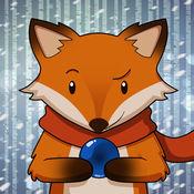 Fox Brick Breaker: 狐狸砖块打破者 1.1