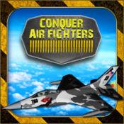 征服F16战斗机空...