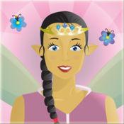 童话公主和精灵大冒险 (Fairy Princess and the Great Pix