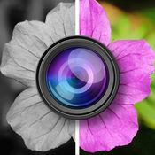 神奇的照片效果亲 - 图片查看器拍照软件查看照片美化相机