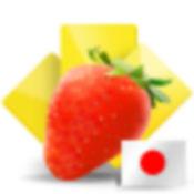 水果蔬菜卡片 (日文)