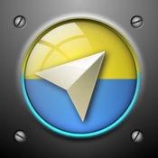 乌克兰GPS 4