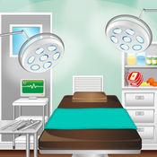 清潔遊戲 - 清潔醫院 1.0.4