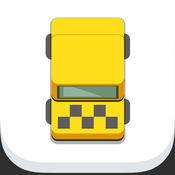 疯狂的出租车司机 - 你是至尊沥青路面冠军? 1