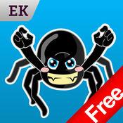 Emoji Kingdom 16  免费蜘蛛万圣节动态表情符号支持  iOS