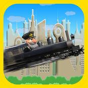 涡轮增压火车 - 涡轮喷气火车,火车等等。火车模拟器为导体